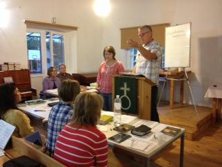 Magne teaching
